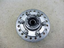 1972 Honda CB450 CB 450 H1225-1. front wheel hub only