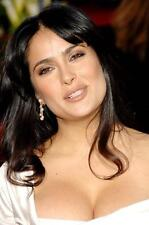 Salma Hayek A4 Photo 362
