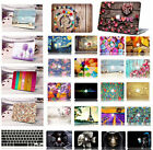 Rubberized Hard Case Shell+Keyboard Cover Macbook Pro Air 11 13 15