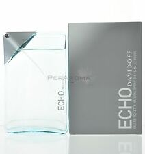 Echo Men by Davidoff Eau De Toilette 3.4 oz 100 ml Spray