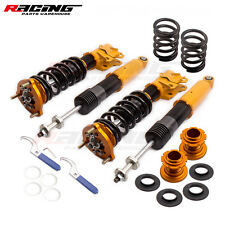 Coilover Coil Spring Struts For Honda Civic 06-11 Non Adjust Damper Suspension