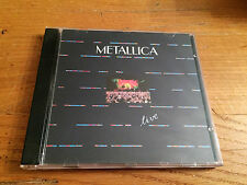 METALLICA Live at Seattle '92    - CD