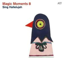 Various-MAGIC MOMENTS 8-Sing Alleluia-CD