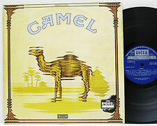 Camel        Mirage  +   The snow goose       Decca         DoLp        NM  # W