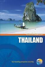 Thailand (Traveller Guides),Thomas Cook Publishing,New Book mon0000023064