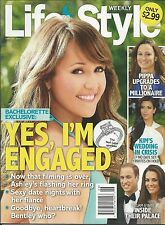 Life and Style magazine The Bachelorette Pippa Middleton Kate Middleton