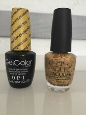 OPI SoakOff GelColor Gel Polish + Nail Polish Pineapples Have Peelings Too! H76