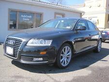 Audi: A6 3.0 Premium