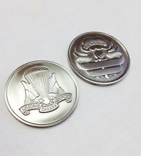 Canadian Airborne Challenge Coin Reproduction #14777