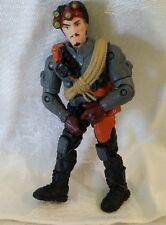 Lanard Corps Ghost Adventure Style Combat Action Figure Toy Jointed 3.75""