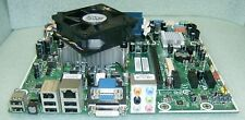 HP p6330f [MS-7613] Iona-GL8E Board w/Intel i3-530 2.93GHz + 2gb DDR3, Working