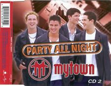NEW CD.Party All Night.My Town.CD2