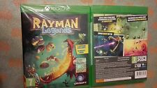 Rayman Legends  EDIZIONE  ITALIANA Xbox ONE  SIGILLATO