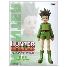 HUNTER x HUNTER DX Figure vol.1 Gon single item
