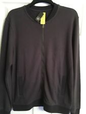 Disorder By Continental Zip Top Size L Brand New With Tags Free P&P