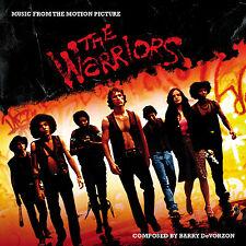 THE WARRIORS Barry DeVorzon LA-LA LAND CD Score Soundtrack NEW Sealed!