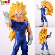 Dragon Ball Z Super Saiyan Vegeta PVC figure collection toys new