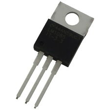 LM1085IT-3.3 Texas Instruments Spannungsregler +3,3V 3A Voltage Regulator 856023