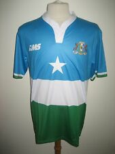 Puntland home Africa football shirt soccer jersey maillot trikot Somalia size M