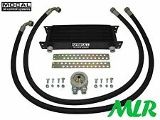 CITROEN XSARA VTR VTS 2.0 16V MOCAL 13 - 19 ROW ENGINE OIL COOLER KIT MLR.SF
