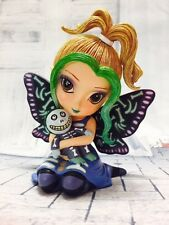 Barrell Fairy - Nightmare Before Christmas Figurine -Jasmine Becket Griffith