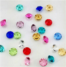 20 Floating Crystals Mixed Birthstone Colors for Origami Owl Lockets 4mm Each