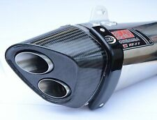 R&G Racing Yoshimura R11 exhaust can protector cover guard