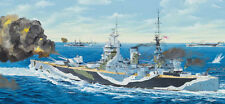 WWII HMS Nelson 1/200 Scale with Free Totalnavy Anchor Chain