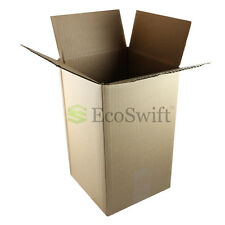 35 6x6x10 Cardboard Packing Mailing Moving Shipping Boxes Corrugated Box Cartons