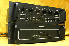 AUDIO RESEARCH SP 11 AUDIOPHILE TUBE PREAMPLIFIER