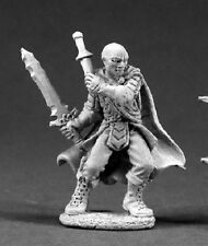 Ridley Male Rogue Reaper Miniatures Dark Heaven Legends Ranger Assassin Melee