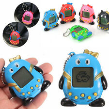 one Creative 90S Nostalgic 168Pets in One Virtual Cyber Pet Toy Funny Tamagotchi