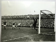 photo press football   Coupe Monde 1954  finale  Germany- Hongrie    23