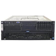 HP ProLiant DL580 G5 4x QC Xeon E7310 1,6GHz 16GB RAID