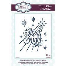Craft Die CED3032 Sue Wilson Festive Collection - Silent Night