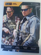 5.11 Tactical Product Catalog Booklet / Issue 24 Fall Winter 2014 New