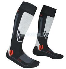 MENS LONG THICK THERMAL WINTER WARM WALKING HIKING SKI SNOW SPORT BOOT SOCKS