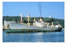 mc4704 - Polish Cargo Ship - Kilinski - photograph
