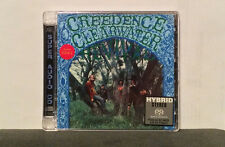 Creedence Clearwater Revival - Creedence Clearwater Revival SACD (Hybrid)
