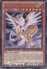 Yu-Gi-Oh ! Dragon Hiératique de Tefnuit GAOV-FR022 (GAOV-EN022) - VF/Rare