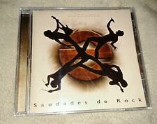 EXTREME cd SAUDADES DE ROCK tribe of judah nuno bettencourt free US shipping