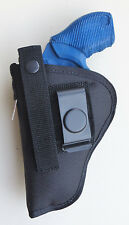 "Belt Clip-on Holster for S&W GOVERNOR 410, 45 Colt & 45 ACP with 2.75"" Barrel"