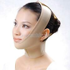 BEAUTY MASK V-Line Face Chin up Neck balancing Special lift up belt Sheet