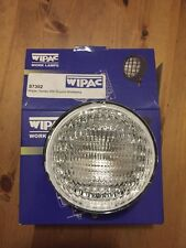 Land Rover Toyota 4x4 Off Road Camper van WIPAC HALOGEN WORK LIGHT - S7302