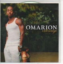 (AP100) Omarion, Entourage - DJ CD