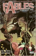 Fables Volume 3: Storybook Love - Softcover