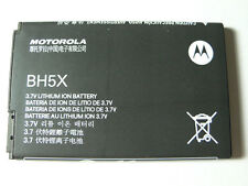 NEW OEM MOTOROLA BH5X 1500 mAH Li-ion Battery For DROID X X2 ATRIX Verizon