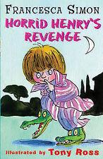 Horrid Henry's Revenge, Francesca Simon - Paperback Book NEW 9781858818252