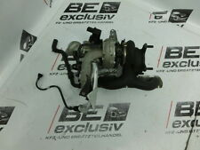 original VW Golf 5 V 1.6 105 PS R-line Passat 3C Turbolader Turbo 06J145702H