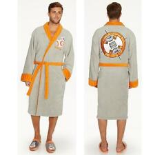 Star Wars - BB-8 Fleece Bathrobe Dressing Gown - New Official Lucasfilm / Disney